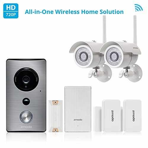 Top 20 WiFi Security Cameras